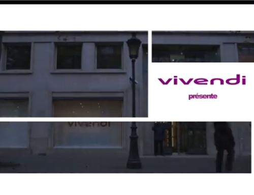 Découvrir les métiers de la création: portes ouvertes chez Vivendi