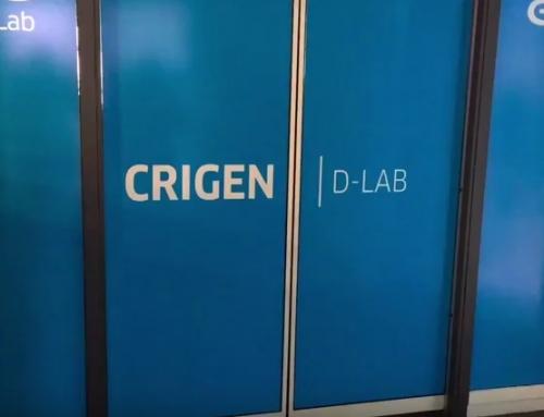 Un laboratoire de Recherche d'ENGIE à ouvert ses portes