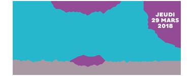 JNDJ | La Journée Nationale des Jeunes Logo