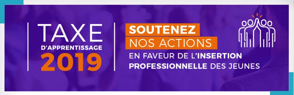 Taxe D Apprentissage Jndj Les Journees Nationales Des Jeunes