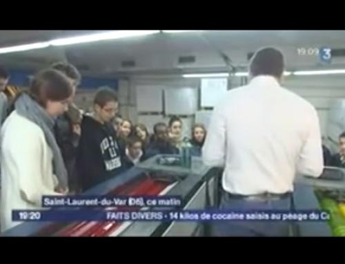 France 3 PACA : JNDJ à l'honneur