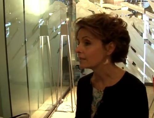 Interview de Florence Servan Sreiber