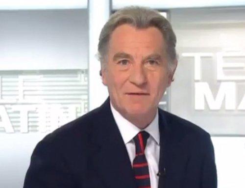 JNDJ 2013 – Reportage Télématin