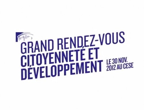 L'AFD a organisé le «Grand Rendez-vous Citoyenneté et Développement