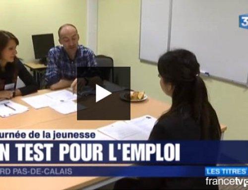 JNDJ 2014 – France 3