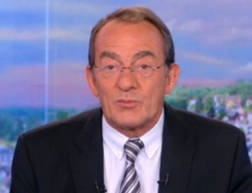 TF1 – JT de 13h du 17 mars 2016