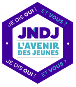 logo label jndj
