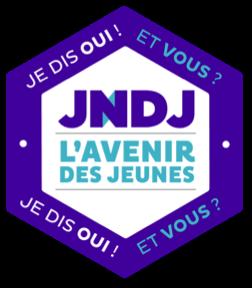 logo label jndj
