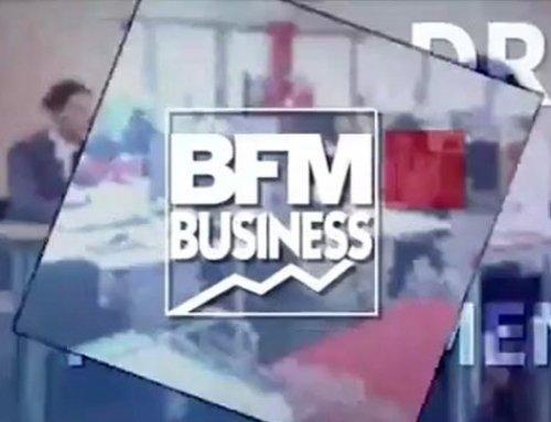 BFM Business 2019