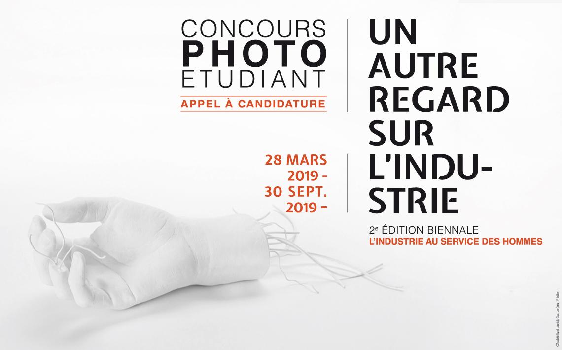 Concours photo Etudiant