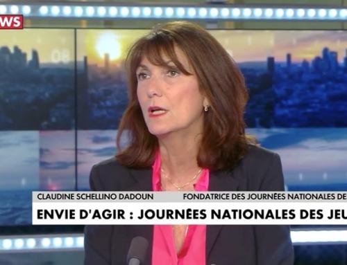 ENVIE D'AGIR