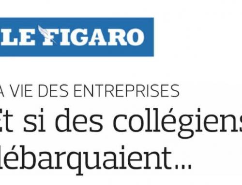 Le Figaro 03.03.2020