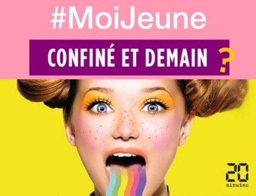 #MoiJeune
