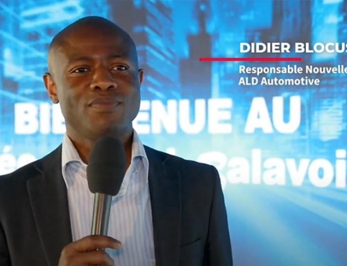 JNDJ – Saison 10 : Les entrepreneurs